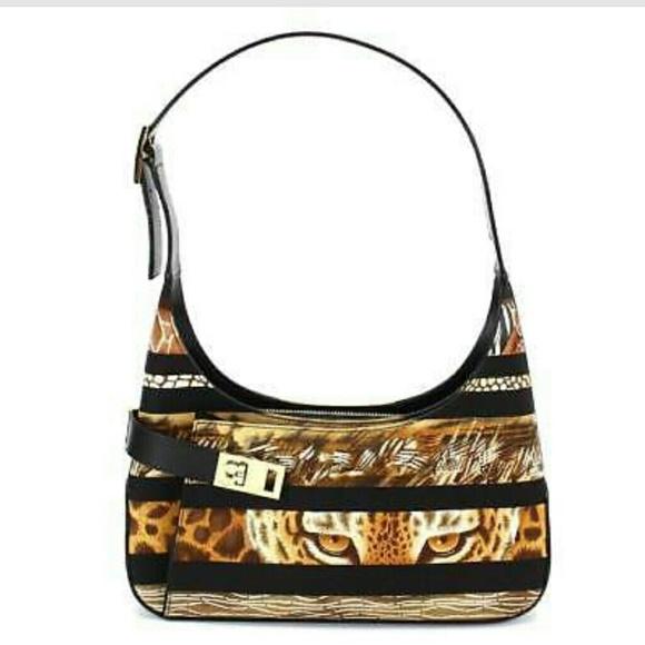 Ferragamo Bags   Jaguar Tote Ltd Edn   Poshmark 8bf66fae33
